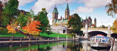 »Ottawa - Faszinierende Ostküste USA/Kanada«