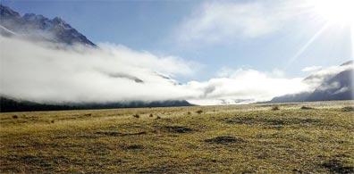 »Naturwunder Neuseelands: Reise zum Fiordland Nationalpark«