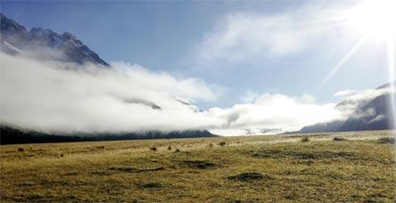 »Naturwunder Neuseelands: Fiordland Nationalpark«