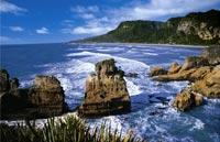 »Fjorde, Vulkane und Begegnungen - Rundreise Neuseeland«