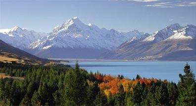 »Fjorde, Vulkane und Begegnungen: Naturkundliche Rundreise«