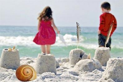 »Badespaß in Florida - Family Fun in the Sun«