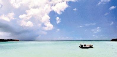 »Florida Deluxe Mietwagenreise: Die Florida Keys«