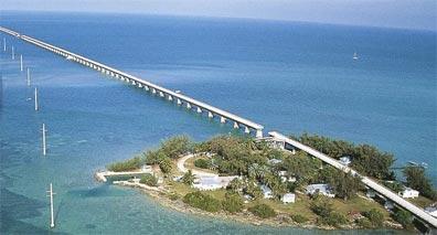»Florida Intensiv: Der Weg über die Florida Keys«