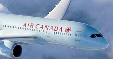 »Günstigste Flüge nach Kanada, Mietwagen und Hotels«
