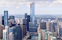 »1 Woche Fly Drive Chicago - Mietwagenreise Osten USA«