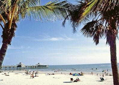 »Manhattan Express & Florida: Fort Myers«