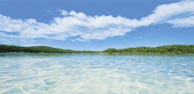 »Faszination Ostküste Australien: Fraser Island«