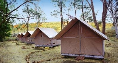 »The Outback Drive: Gibb River Road Imintji«