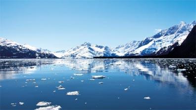 »Blickfänge im Norden - Alaska & Yukon: Glacier Bay«
