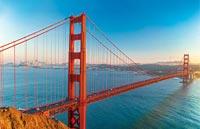 »Städtereisen San Francisco - Urlaub machen in Kalifornien«