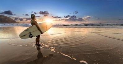 »Island Suntanner Australienreise: Young Way to Travel«