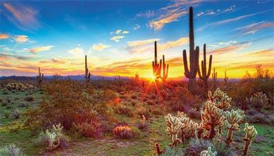 »Der Südwesten intensiv: faszinierende Naturlandschaften«