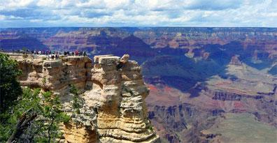 »Reise zum Grand Canyon - Höhepunkte des Westens«