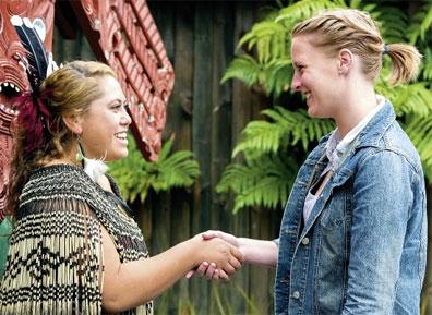 »Grand Kiwi Neuseeland: Reise nach Rotorua«