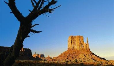 »Grandioser Westen: Das Monument Valley«