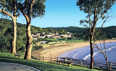 »Great Ocean Road ab Melbourne bis Adelaide«