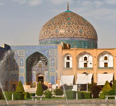 »Iran-Rundreise: Isfahan, Glanzpunkte des Safawiden-Reiches«