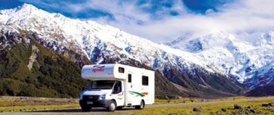 »Wohnmobil, Motorhome und Campervan Preisvergleich«