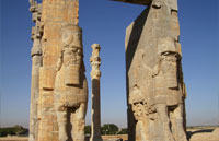 »Vom Kaspischen Meer bis zum Persischen Golf: Reise nach Susa«