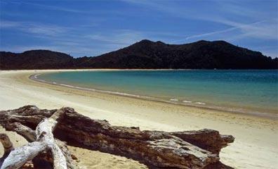 »Hahei Beach Neuseeland - Wandern auf leichten Wegen«