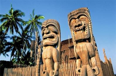 »Hawaii Highlights - Hawaii Erlebnisrundreise«