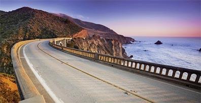 »Westen für Einsteiger: Highway No. 1 in den USA«