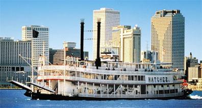 »Historischer Süden: Reise nach New Orleans«