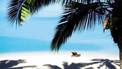 »Südseeflair bietet Erholung pur«