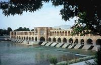 »Iran - Höhepunkte der historischen Route«
