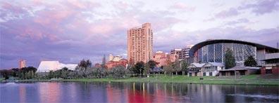 »Höhepunkte des Outbacks: Reise nach Adelaide«