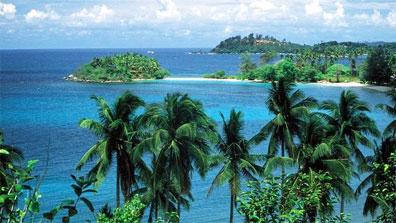 »Inselflair und Weltstadtzauber: Bintan Island«