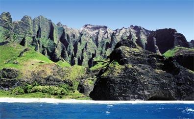 »Hawaii mit dem Mietwagen komfortabel erleben«