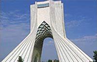 »Rundreise Iran Glanzlichter«