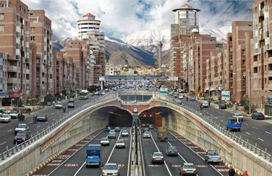 »Iran Rundreise: Höhepunkte entspannt erleben«