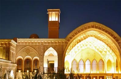 »Märchenhaftes Persien: Iran Kulturrundreise 17 Tage«