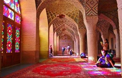 »Iranreise: Klassiker für Liebhaber der persischen Kultur«