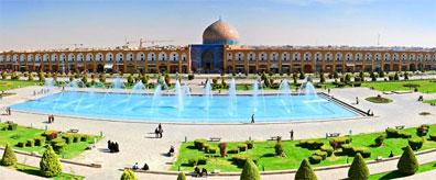 »15 Tage Rundreise Isfahan Iran«