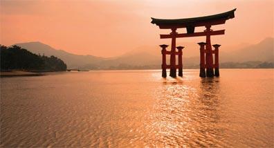 »Rundreise Japan: Das Land der Geishas«