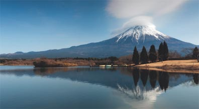 »Japan individuell mit dem Zug: Preiswerte Japan Bahnreise«