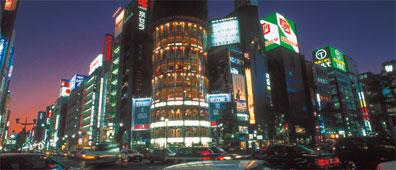 »Tokio: Die Reise verbindet Japans berühmteste Städte«