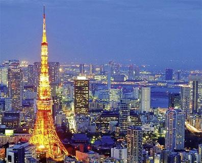 »Studienreise: Japan intensiv – Honshu und Kyushu entdecken«
