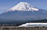 »Japan individuell mit dem Zug«