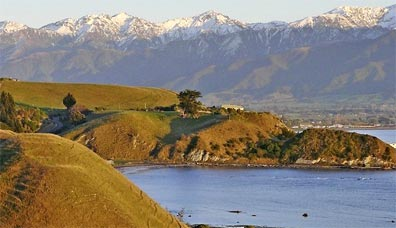 »Neuseeland zum Kennenlernen: Reise nach Kaikoura«
