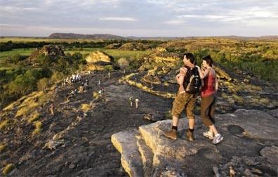 »Höhepunkte des Outbacks: Kakadu Nationalpark«