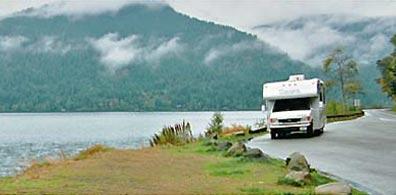 »Sie planen einen Camper Urlaub in Kanada? Gerne beraten wir.«