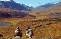 »Goldrush-Tour Kanada USA Yukon Alaska - Abenteuer-Rundreise«