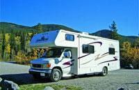 »Kanada Camperrundreise: Mit dem Camper Westkanada entdecken«