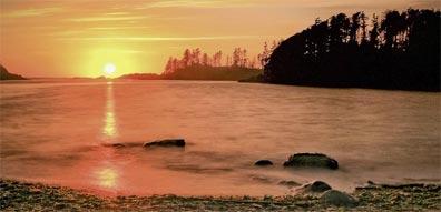 »Wandern in Westkanada: Großartige Naturlandschaften«