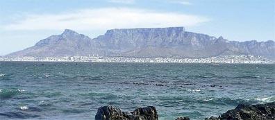 »Abenteuer Südliches Afrika: Kapstadt mit Tafelberg«